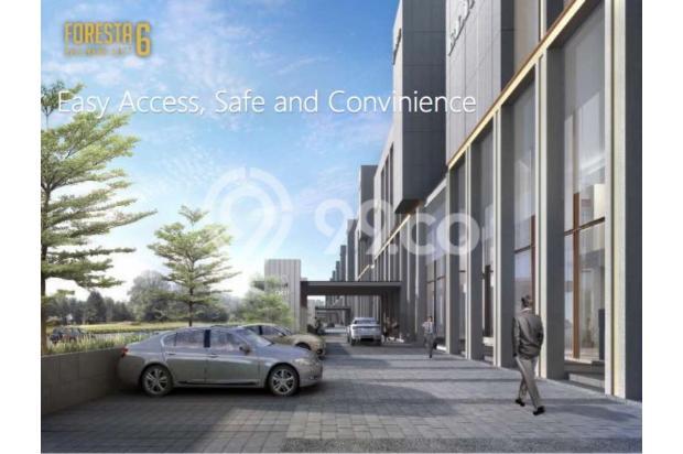 Foresta Business Loft 6, cocok untuk perkantoran dan usaha 15829605