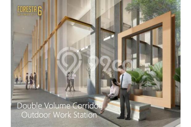 Foresta Business Loft 6, cocok untuk perkantoran dan usaha 15829609