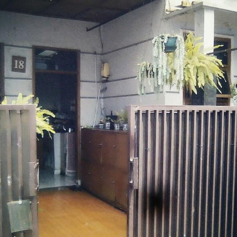 Dijual rumah di daerah Cimahi, Bandung