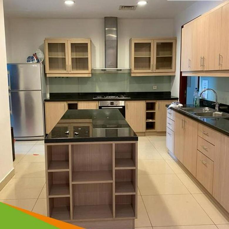 Apartement Pakubuwono Residence