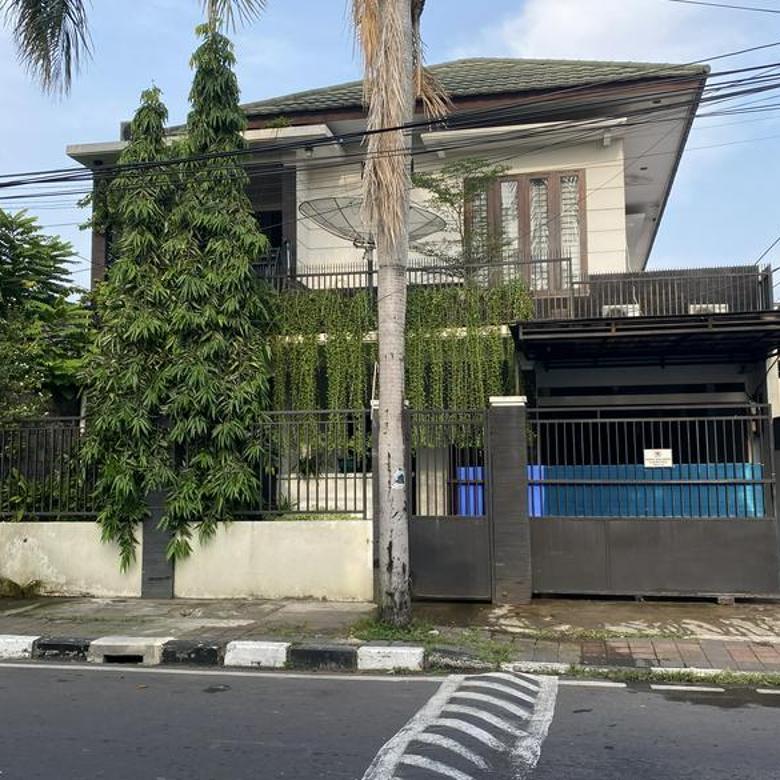 Rumah Kost Full Furnish Jakarta Pusat Dekat UI Salemba