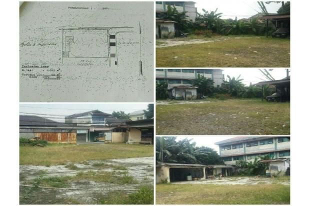 Rp19mily Tanah Dijual