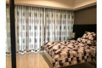 Apartemen Kemang Village - Studio Full Furnish