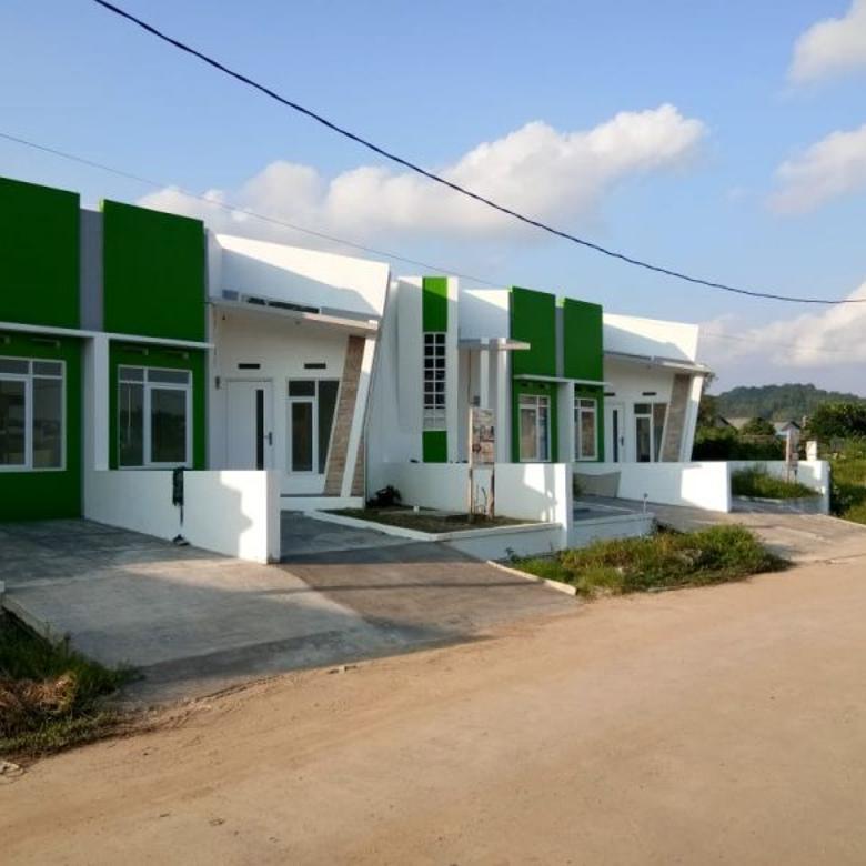 Rumah Minimalis Harga Murah Type 39/90m2 DP 0%