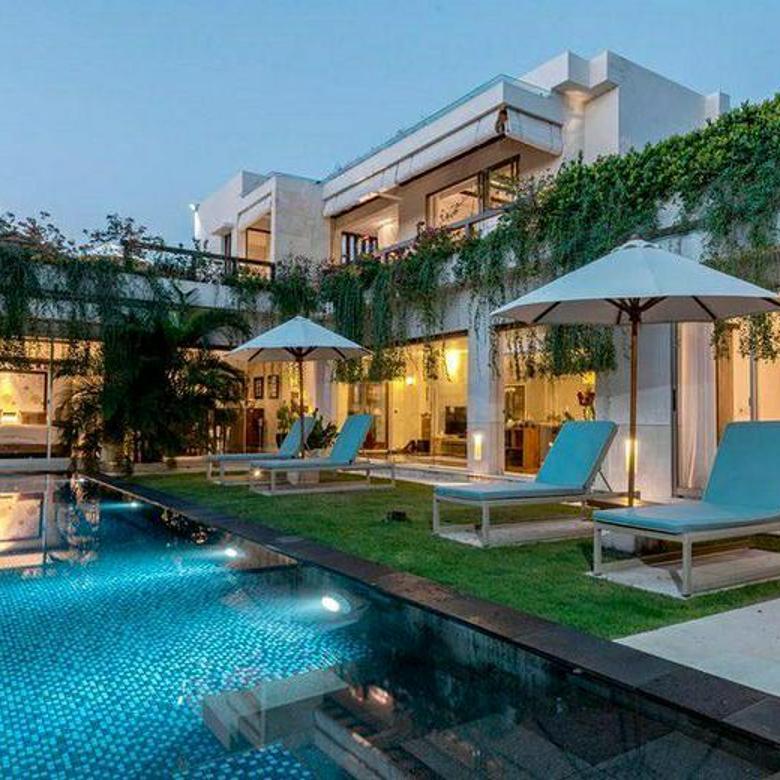 Villa Langka Hanya  50Meter Ke Pantai Jimbaran