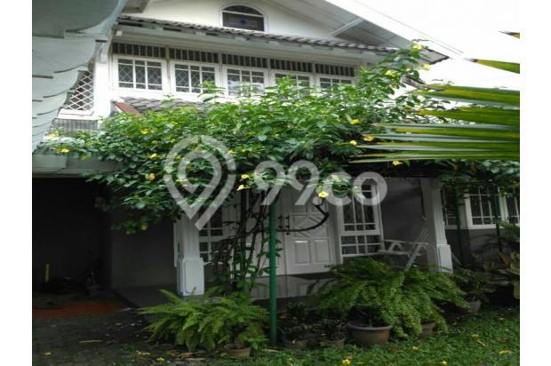 Rumah dijual di Bintaro sektor 1 Jakarta Selatan 12898805