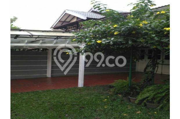 Rumah dijual di Bintaro sektor 1 Jakarta Selatan 12899018