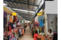 Dijual Kios Murah Strategis di Kios Pasar Modern BSD City Tangerang Selatan