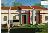 Rumah Murah & Kavling dengan Skema & Konsep Syariah di Cibitung Bekasi