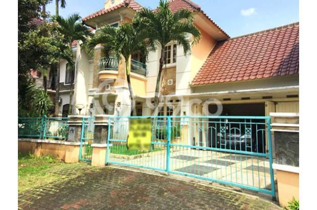 Rumah Dijual di Villa Golf Malang 16845824