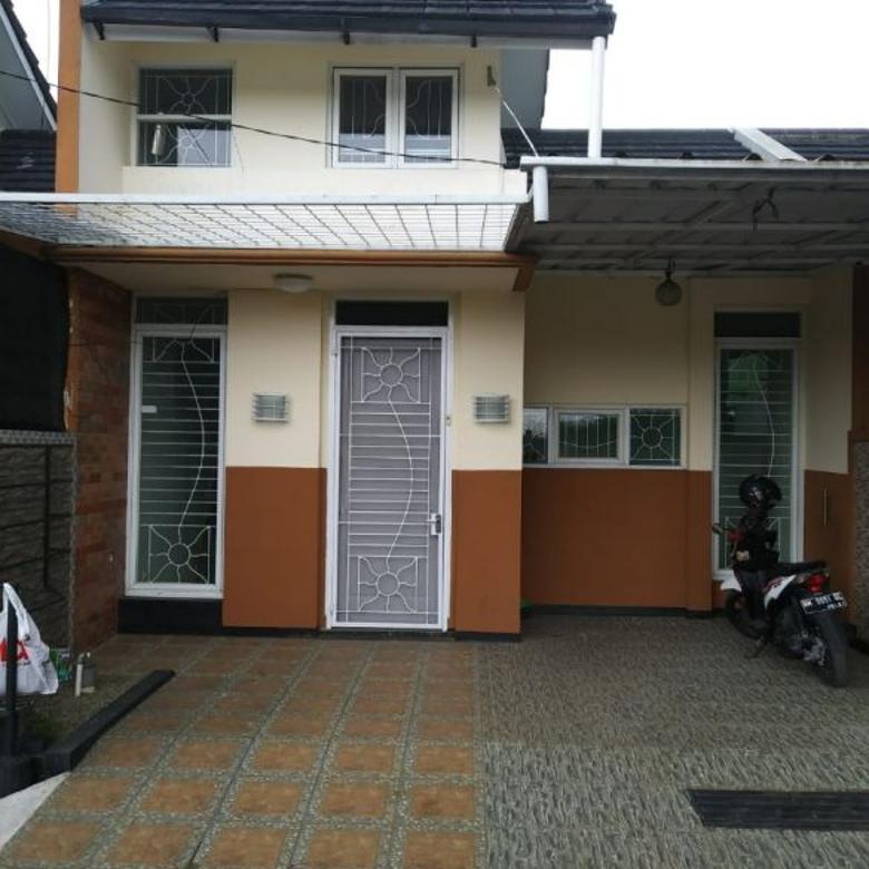 DiJual cepat rumah di soekarno Hatta Bandung