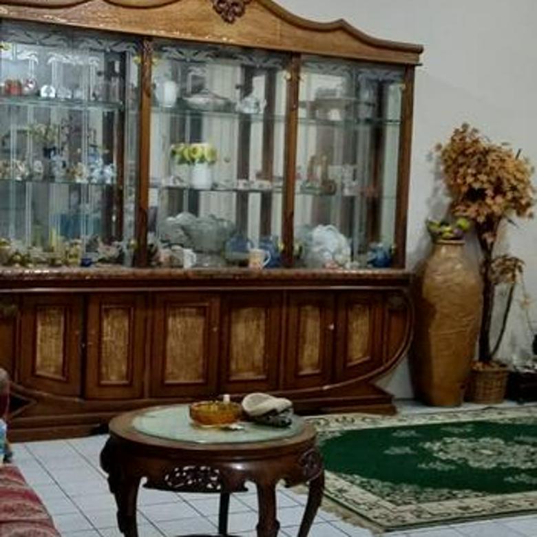 rumah daerah Margahayu raya Dekat Ke Borma Margahayu Raya