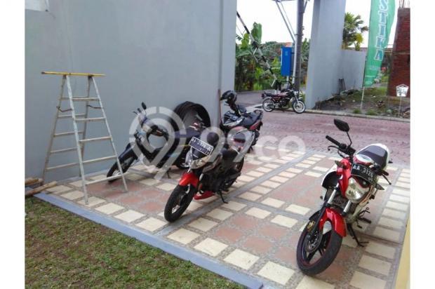 Hunian Mewah dijual di Jalan Palagan, Rumah siap Huni Dekat UGM, UTY 8058404