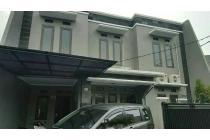 Rumah di Srengseng Jakarta Barat