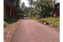 Tanah murah dan luas di selatan Purwokerto