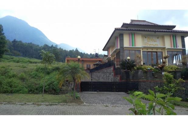Rp5,5mily Vila Dijual