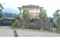 villa view istimewa lokasi strategis dibatu