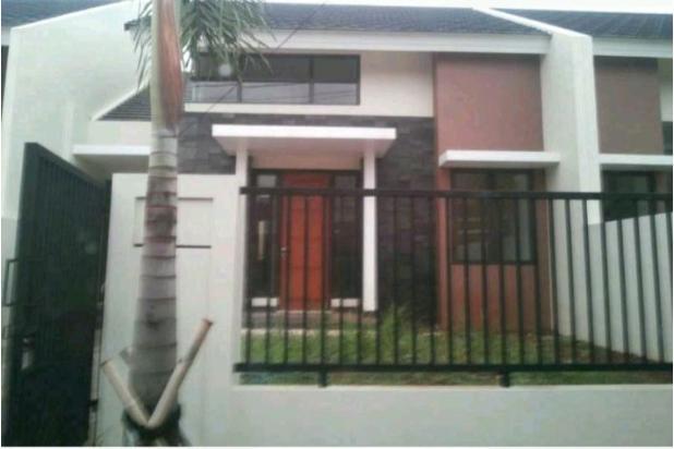Rp16jt Rumah Dijual