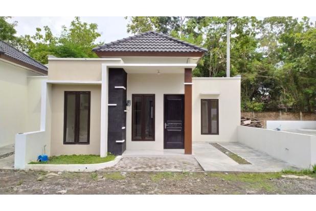 Rp382jt Rumah Dijual