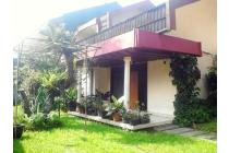 Dijual Rumah dan kos-kosan strategis di Cikutra Baru Raya Kota Bandung
