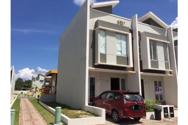 Rp858jt Rumah Dijual
