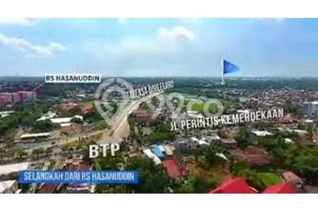 Kavling Besar CitraLand Tallasa City Makassar 14318330