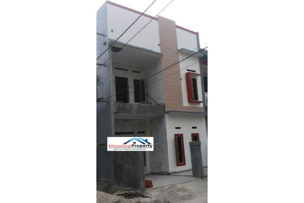 Rumah Kokoh di Boulevard Hijau kota Harapan Indah Bekasi 14372216