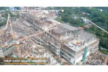 Apartemen Transpark Cibubur View Ciamik 2BR 48m2