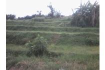 Batu Malang Tanah di Jual View Pemandangan Gunung