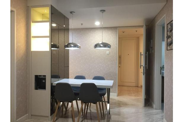 Apartemen Landmark Residence 2BR
