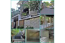 Dijual Rumah Mewah Model Villa di Tukad Badung, Renon, Denpasar