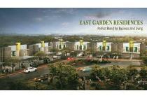 Rumah Baru di East Garden Taman Cileunyi Bandung