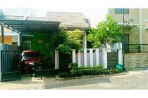 Dijual Rumah Gresik Siap Huni Jl. Pangsud Rumah Mewah Dekat Hypermart