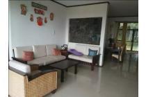 Dijual Rumah Aman Nyaman Cantik di Dago Resort, Bandung