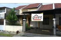 Dijual Cepat : Rumah Bagus  135 m2 Karangansem Solo