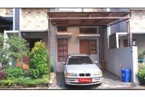 Rumah Dijuah Cepat di Cibubur ARYA TOWN HOUSE 2  (NEGO)