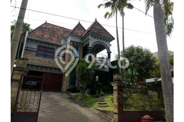 Dijual Rumah Nyaman Mewah di Lembah Dieng Malang 16578672