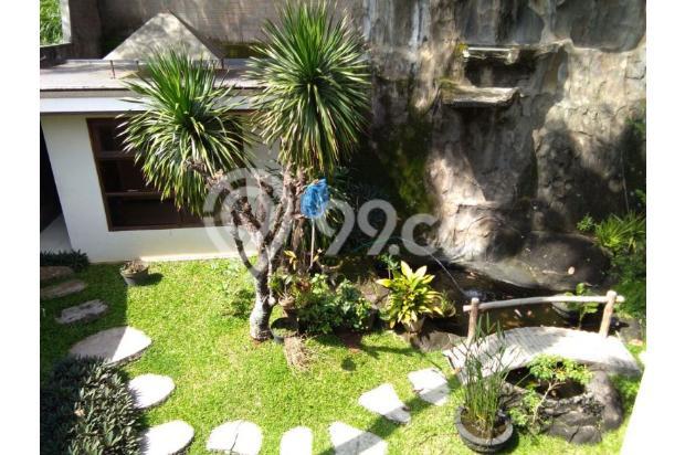 Dijual Rumah Nyaman Mewah di Lembah Dieng Malang 16578675
