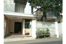 Rumah sewa, strategis, 5 mnt dr Jl. Trs. Jakarta @ Antapani