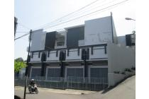Disewakan Ruko Murah di Kota Manado