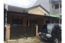 Rumah Purwokerto dekat Universitas Sudirman