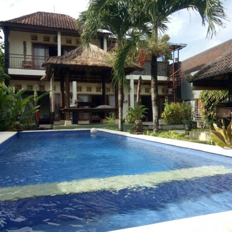 Villa Dijual Di Jimbaran Bali Kuta Selatan Harga Murah Lokasi Strategis