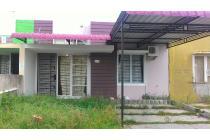 Rumah cluster marbella batam center
