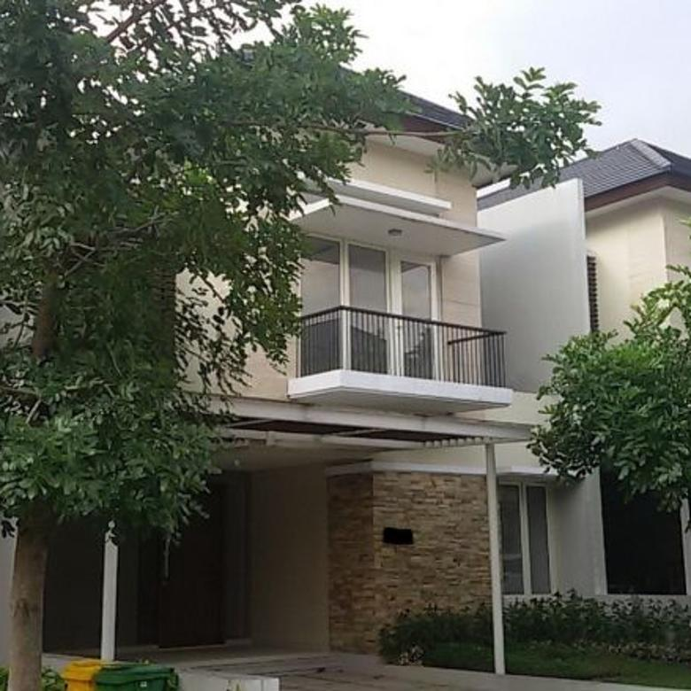 Rumah Dijual di Serenia Hills 1, Lebak Bulus, Semi Furnished