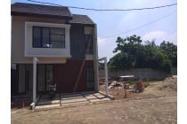Rumah Baru di Cirendeu. Diskon 50jt + Free BPHTB.