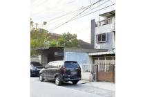 Ruko Jalan Hos Cokroaminoto (dekat Tapanuli & Aceh) Medan