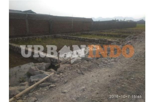 Rumah Kavling murah Bandung harga 100 juta an | Prim