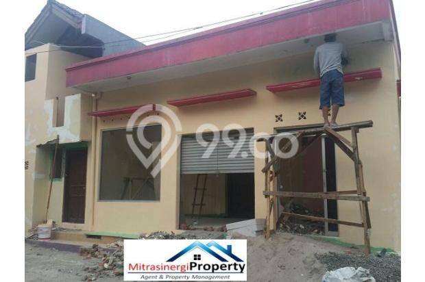 Rumah Full Renovasi Harga Nego di Pondok Ungu Permai Bekasi 13800286