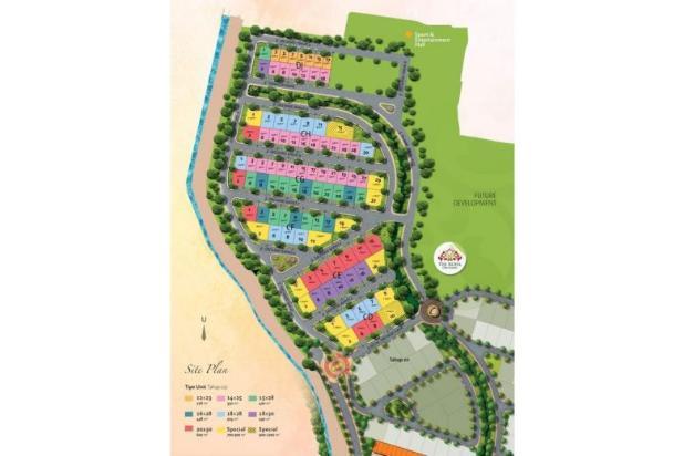 Rp11,8mily Tanah Dijual