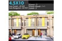 Dijual Rumah Pik2 Cluster Hawai Jakarta Utara